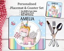 Fairy Tales Children's Placemats & Coasters