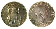 pcc1840_1) Regno Vittorio Emanuele III (1900-1943) 10 Lire 1936 Impero - TONED
