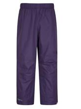 f064050ad3f Anuncio nuevoMountain Warehouse Spray Niños Pantalones Impermeable 11-12  años TD087 CC 01