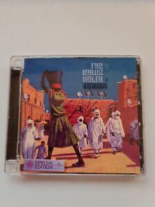 The Mars Volta - The Bedlam in Goliath Cd