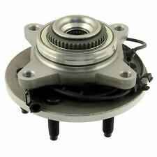 Wheel Bearing and Hub Assembly AutoRound 515043