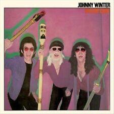Johnny Winter – Raisin' Cain Vinyl LP Blue Label 2013 NEW/SEALED