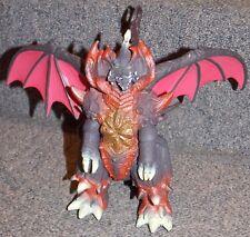 2007 Bandai Godzilla Destroyah Action Figure