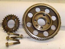 Nissan Patrol Y61 3.0 97-13 GR ZD30 DI diesel injector pump sprocket cog wheel