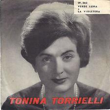 """VERDE LUNA (dal Film """"Sangue e Arena"""") - LA VIOLETERA # TONINA TORRIELLI"""