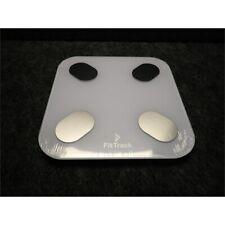 FitTrack Dara-001 Dara Smart BMI Digital Scale, 180kg / 400lb Max Weight Cap