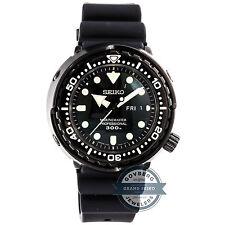 Seiko Prospex Marine Master Professional SBBN035 Quartz Steel Mens Strap Watch