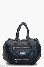VERY RARE~Stella McCartney Adidas READY TO DANCE BAG gym duffel purse Sport tote