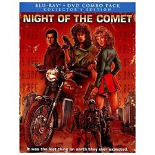 Night Of The Comet (Collector's Edition) [BluRay/DVD Combo] [Blu-ray] DVD, Kelli