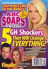ABC Soaps In Depth ALICIA LEIGH WILLIS 2/28/06