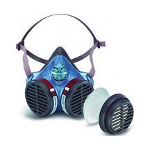 Moldex 5174 FFA1 P2 RD SEMI jetable Demi masque Respirateur / poussière Masque