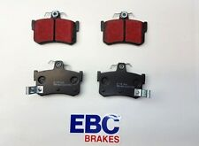 MG TF EBC Ultimax Rear Brake Pads