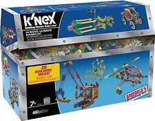 Technic K'NEX Construction Toys & Kits