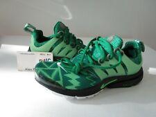 Men's Sz XXS (3-5)/ Wms (4.5-6.5) Nike Air Presto Naija Pine Green CJ1229-300
