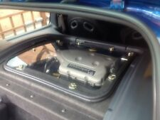 Renault Sport Clio v6 255 Phase 2 Clear Engine Cover BRAND NEW