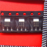 5PCS FZT605 Encapsulation:SOT-223,