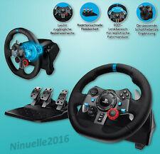 Logitech G29 Driving Force Gaming Rennlenkrad, Lenkrad, PS5/PS4/PS3/PC/Mac NEU