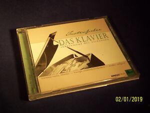 Tastenfieber - Das Klavier - Instrument der Virtuosen