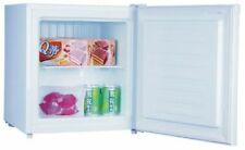 Freezer Mini Congelatore Verticale 32 Litri Classe A++ Congelatore 48x45x51 cm