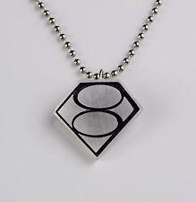 Smallville EL Necklace Replica Prop