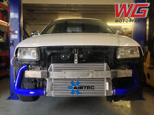 AIRTEC Anteriore Montaggio Intercooler Kit Per Audi s3 1.8t 20v (8l) i modelli