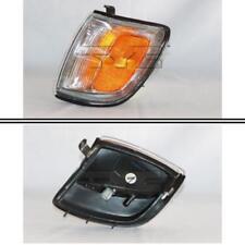 New TO2520148 Left Corner Light for Toyota 4Runner 1996-1997