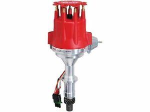 For 1962-1977 Pontiac Grand Prix Ignition Distributor MSD 22895NQ 1972 1963 1964
