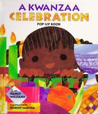 A Kwanzaa Celebration Pop-Up Book : CELEBRATING TH