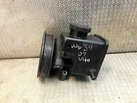 MERCEDES W639 Power Steering Pump VITO Class W639 OM646 2.1 Diesel 0034667101