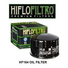 HiFlo HF164 BMW F650 F800 R1200 K1200 Megamoto GS RS Street Bobber Oil Filter