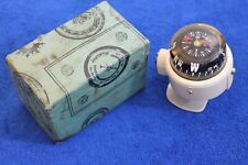 Vintage Taylor 2980 Navigator Compass Auto Truck Boat Accessory Dash Fit GM Ford