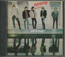 It's 2 Easy (Repertoire CD) Easybeats