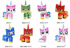 2018 New Lot of 8pcs  UNIKITTY & PUPPYCORN SERIES 1 LEGO 41775