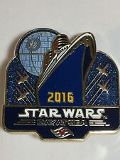 Dcl Star Wars Day At Sea Pin Limited Edition 3000 Disney 113889 Cruise Xwing
