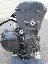 2009-2014 Yamaha FZ6R FZ6 Engine Motor Runs Good...!!!11K MILES
