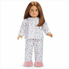 American Girl Doll Molly's Friend Emily's Pajamas  Outfit NEW!!