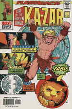 Ka-Zar (3rd Series) #minus 1 VF/NM; Marvel | save on shipping - details inside