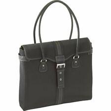 Targus laptop ladies handbag style tablet pda mobile cable carrier shoulder bag