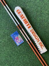 Graphite Design Golf Alignment Sticks 2 Pieces Tour AD DI Plus 1 Piece Cover
