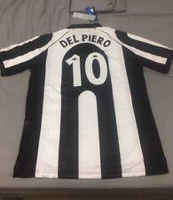 Maglia Juventus 1997/1998 - Del Piero 10 Zidane 21