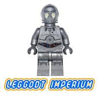 LEGO Minifigure Star Wars - U-3PO - sw766 FREE POST