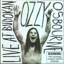 Ozzy Osbourne - Live at Budokan 2002 Australian CD