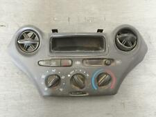 Toyota Echo Heater Controls NCP10 10/1999-09/2005