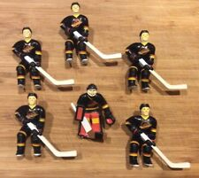Wayne Gretzky Overtime Table Hockey Players Vancouver Canucks