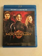 THE HUNGER GAMES MOCKINGJAY PART 1 (BLU-RAY)