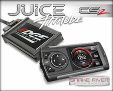 EDGE TUNER CS 2 JUICE WITH ATTITUDE FOR 98.5-2000 DODGE RAM 5.9L CUMMINS DIESEL