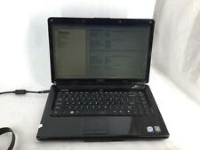 Dell Inspiron 1545 Intel Core 2 Duo 2GHz 3gb RAM Laptop Computer -CZ