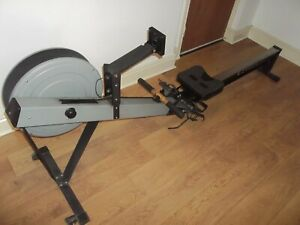 Concept 2 Rower Model C with PM2 Monitor