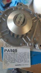 PA938- POMPA ACQUA GRAF PEUGEOT 307 I (3A/C/E) SW 1.6 hdi 16v fap 80kw