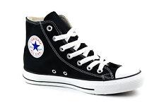 Converse Chuck Taylor All Star Hi M9160 Classic Black White Trainers UK 4 - EU 36.5
